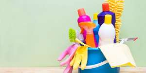 NDIS registered cleaners